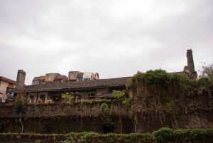 忠庐背面(拍摄:ahaofz,2011年10月2日)