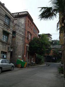 蔡志远故居(拍摄:nenva)