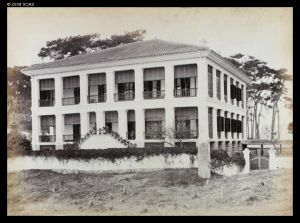 布里斯托尔大学存档的太兴洋行照片(来源:http://www.vcea.net/Digital_Library/Images_en.php?ID=21118)