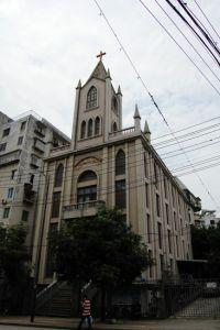 小岭堂(拍摄:池志海/2011)