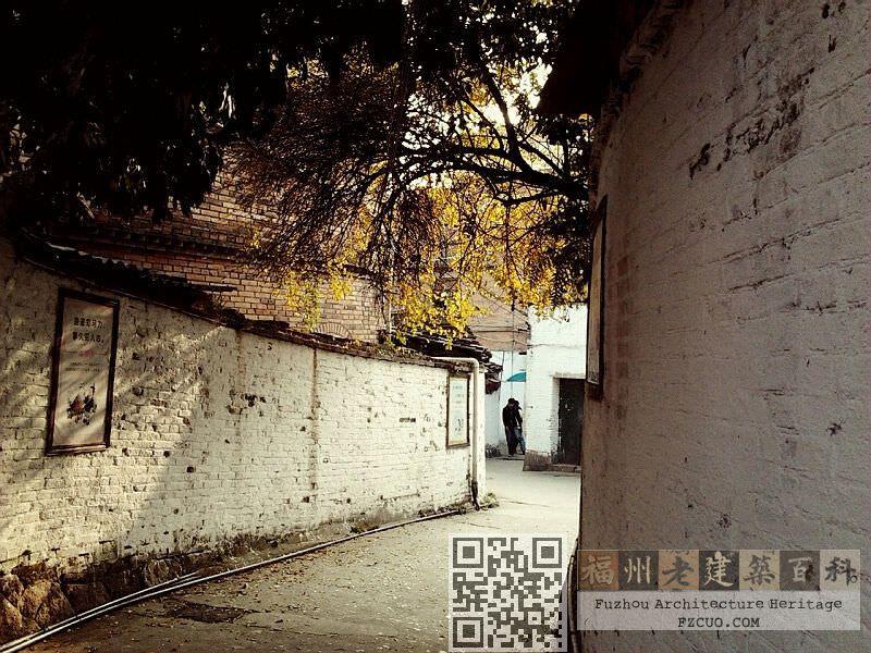 马厂街(拍摄:安早)