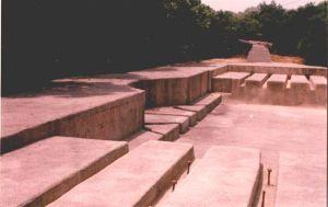 1991年的马限炮台