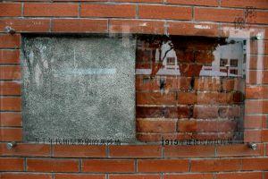 大楼墙面标志牌(小飞刀摄于2012年2月)
