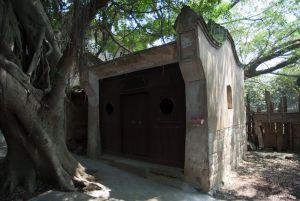 螺女庙(拍摄:ahaofz 2011年7月)