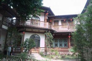 后花园阁楼
