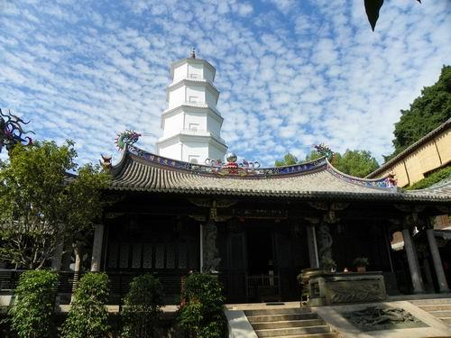 白塔寺- 福州老建筑百科