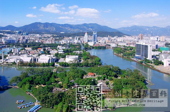 西湖公园(拍摄:池志海)