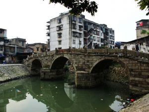 三通桥  拍摄:leocobra  2012.02