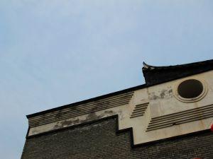 陈文龙尚书庙  拍摄:leocobra  2012.02