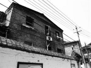 梦园别径 拍摄:leocobra 2011.07