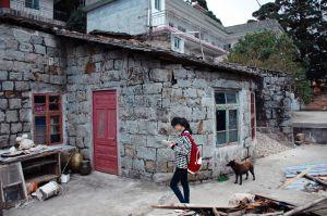 鼓岭和家(拍摄:池志海/2012)