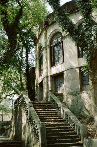 陶淑女校(拍摄:池志海/2012)