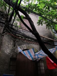 采峰别墅  拍摄:leocobra  2012.04