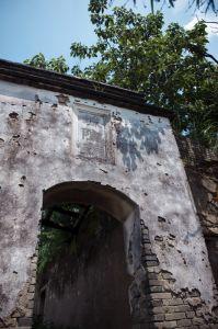 相公庙城隍庙(拍摄:池志海/2012)