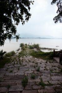 怀安接官道古码头(拍摄:池志海/2012)
