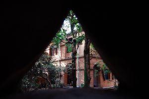 建园(拍摄:池志海/2011)