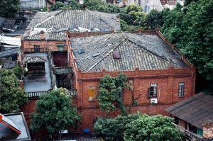 鼎庐(拍摄:池志海/2011)