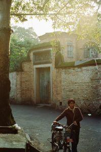 无逸山庄(拍摄:池志海/2012)
