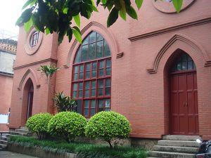 基督教礼拜堂3