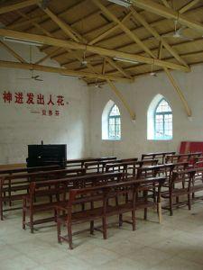 基督教礼拜堂4