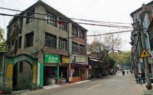 胜绍安祥记(拍摄 ahaofz 2011年4月)