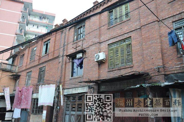 亭下路41-43号(左侧。拍摄:红衣棒糖人/2012.1)