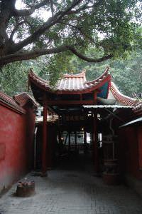 路亭(小飞刀摄于2011年11月)
