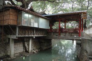 单孔梁桥(小飞刀摄于2011年11月)