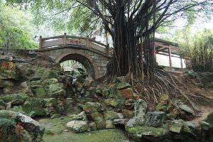 卧琼桥(小飞刀摄于2012年1月)