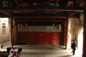 大王庙(小飞刀摄于2012年3月)