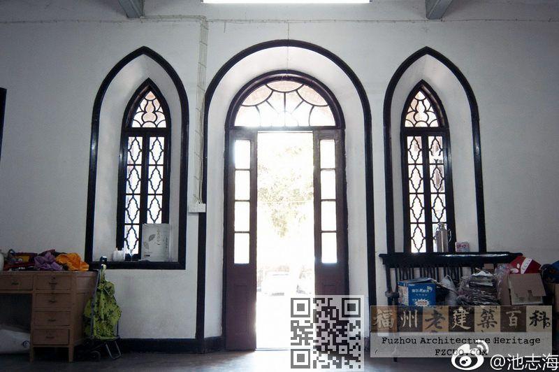 东山别墅(拍摄:池志海/2012)