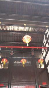 一进厅堂(拍摄:李文墨,2012年5月)