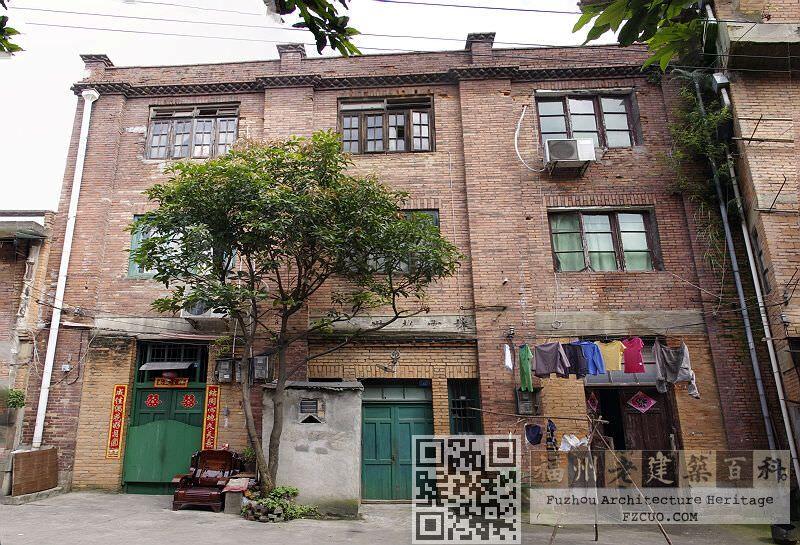 亭下路40-44号(拍摄:2012年5月)