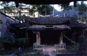 双溪城隍庙