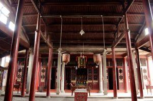 灵济宫(某只羽摄,2013年4月)