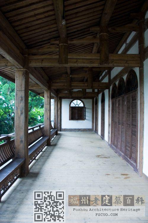 李世甲别墅- 福州老建筑百科