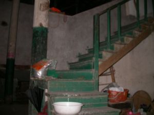 内部楼梯(来源:福州市规划院)