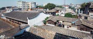 陈氏五楼全景(拍摄:池志海)