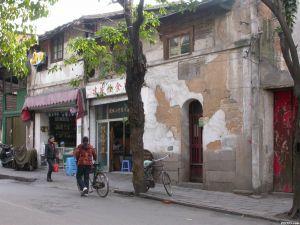 臨水宮正面 閩水三山攝於2006.2.20