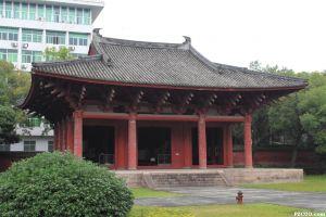 华林寺大殿 2012年3月 Zhangzhugang