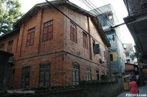 2013年拍摄的本建筑(来源:小飞刀摄于2013年6月)