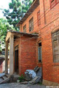 江秀清故居(拍摄:池志海/2011)