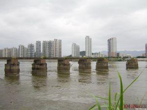 洪山桥今貌