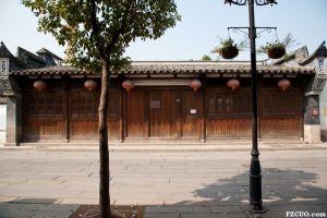 刘家大院大门(拍摄:池志海/2013.2)