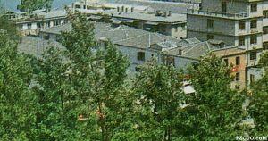 80年代天祥洋行(来源:《福州地名录》)