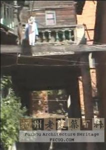 1号西式 阳台  (乡巴佬 拍摄)
