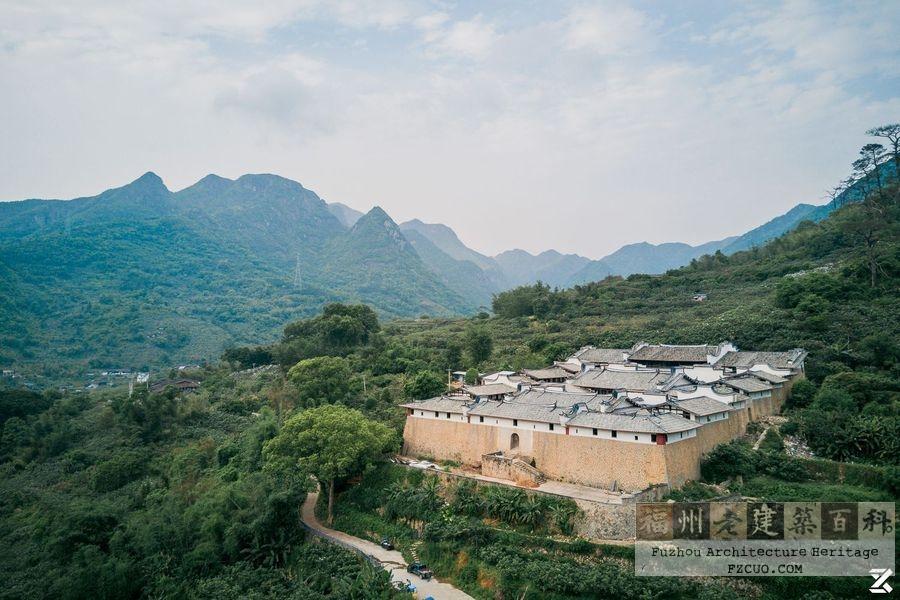 东关寨- 福州老建筑百科 - 回溯千载历史,重建福州