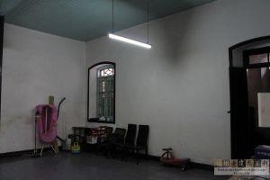 振庐室内(林陶江摄于2013.12)
