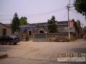 2006仍被村委会占用(林陶江)